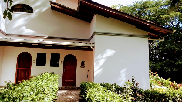 Lake Shore Townhouse In One Of Nuevo Arenal's Most Sought Out Gated Communities