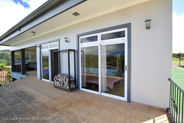 HOT! HOT! HOT Deal In Heart Of Nuevo Arenal! Massive Newly Renovated 4-Bedroom 4-Bathroom Home!