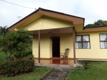 4 BR Tico home near Lake Arenal and nature preserve