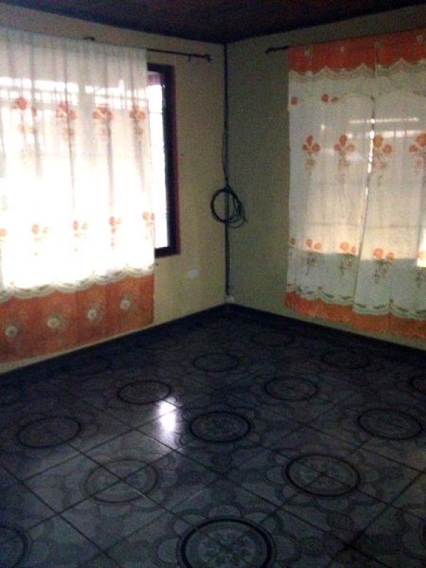 Bank-owned property in Tilaran- 108 m2 2 Storey House
