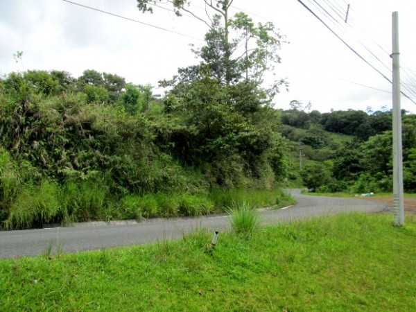 Bank-owned property in Nuevo Arenal- 3,771 m2