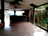 Bank-owned property in Nuevo Arenal- Hotel and Pool overlooking Lake