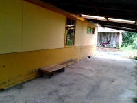 Bank-owned property in San Carlos- 2 houses
