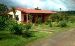 Walking distance to town AND Lake Arenal