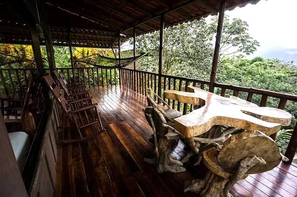 Top Rated Equestrian and Volcano Cabin Eco Resort