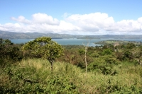 Views of 3 Volcanoes and Lake Arenal---Price Reduced to Sell