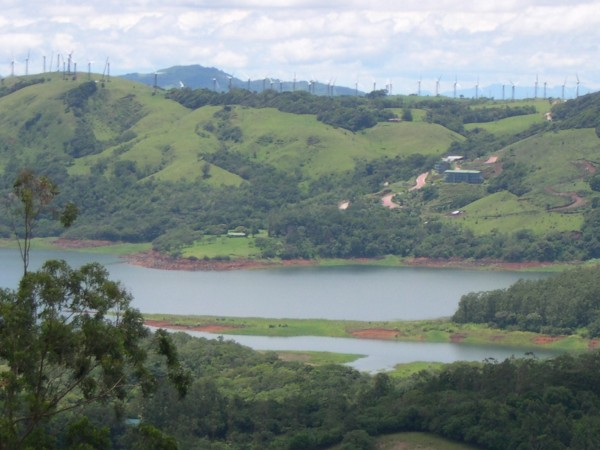 Hidden Hills of Arenal, Lot #27
