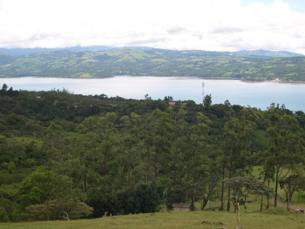 Hidden Hills of Arenal, Lot #28