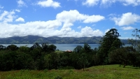 5,000 m2 lot with Lake View and Close to Town--Unbeatable Price!