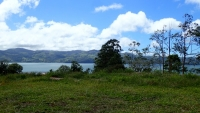Exceptional Lake View lot within Walking Distance to Town