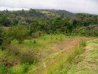 1,601 m2 lot in the Arenal Countryside