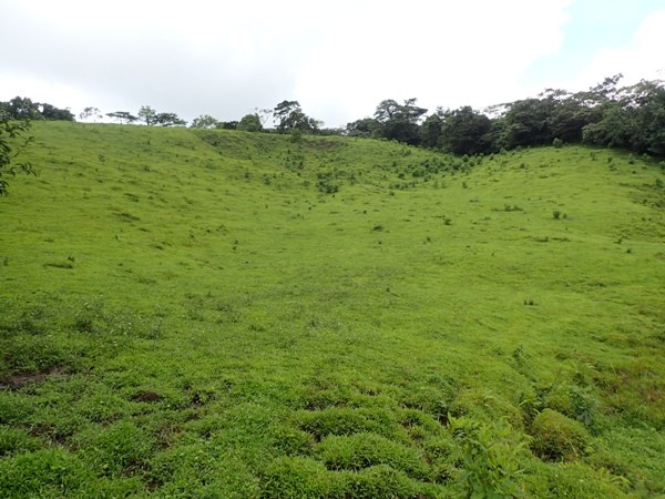 81 acres Just Outside of Town, Lake and Volcano Views, Ideal Location for Development