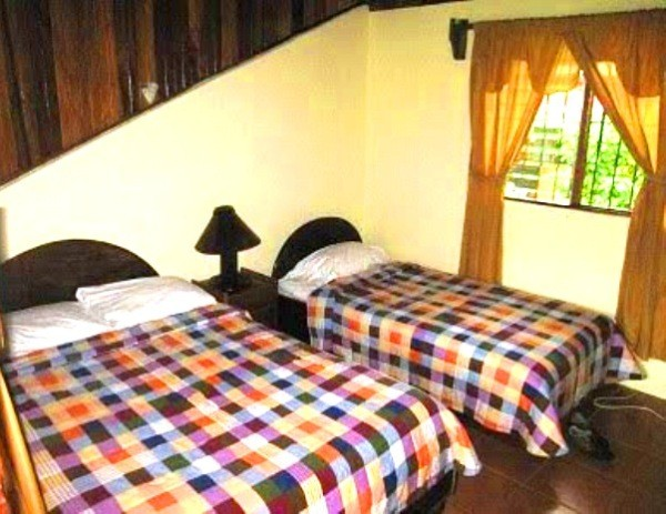 Rustic and Charming Ecolodge FOR SALE!!!