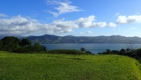 Well maintained 5,000 m2 Property with Excellent Lake View