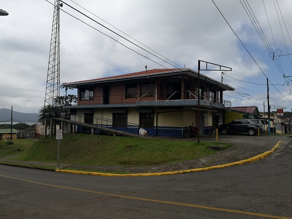 2 Story Commercial Building in Nuevo Arenal Central