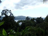 16,000 m2 Lake View Lot with Superb Views and 3 Casitas, off Main Road