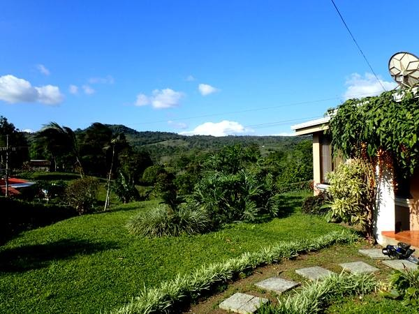 Cute 3BR Tico House in the Mountains