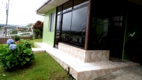 2 BR Tico-style home in central Nuevo Arenal