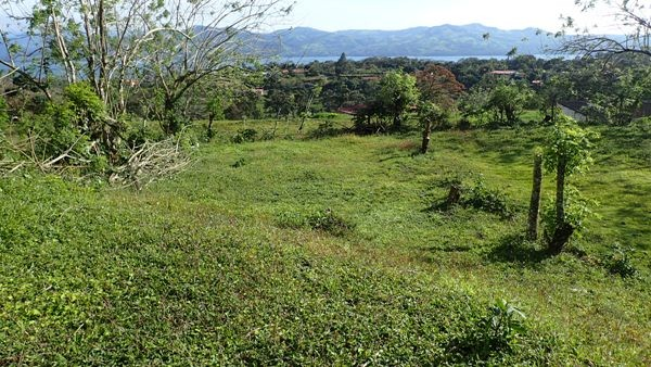 Awesome Lake View Lot in the Heart of Nuevo Arenal