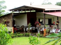 3-Star Ecolodge in La Fortuna