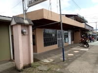 Commercial Unit and House in Central Nuevo Arenal