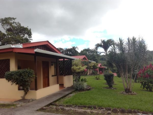 Cabinas Caracol - Live In Paradise And Generate an Income Near Lake Arenal Costa Rica!