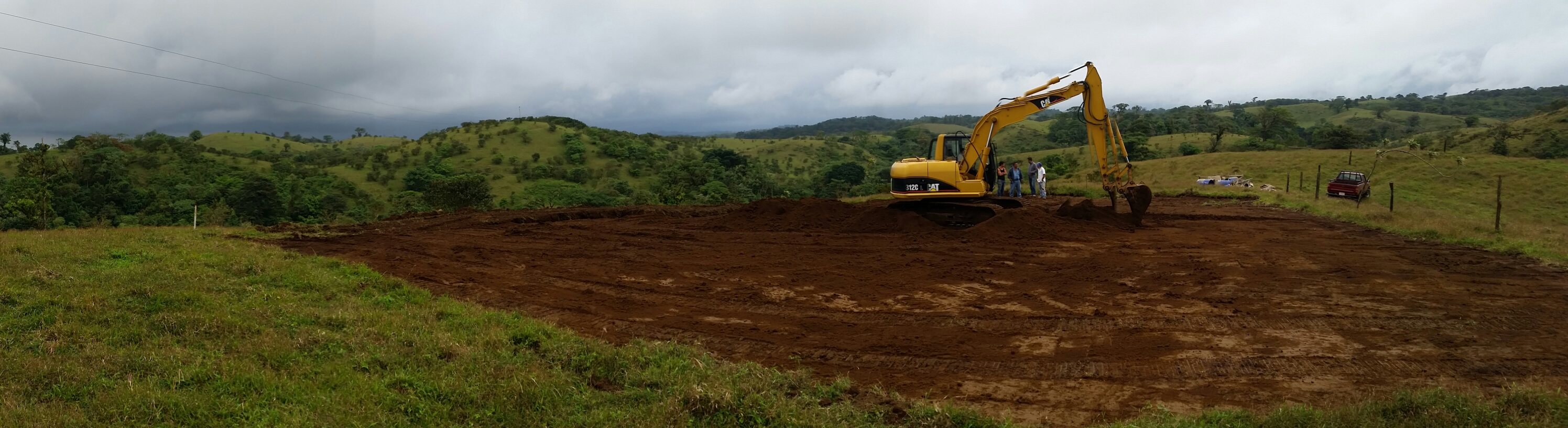Lake Arenal Real Estate & Construction