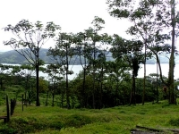 5,525 m2 Lot off of Main Lake Road with Great Views